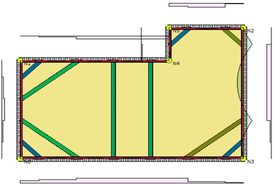 Diaphragm Walls Design Software Deepexcavation