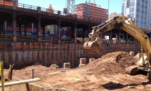 Please Wait For The Deep Excavation Webinar To Start