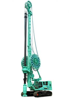 SH25 Hydraulic piling rotary rig for sale